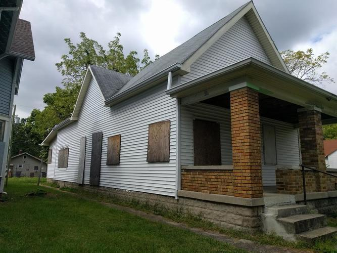 224 N Temple Avenue Indianapolis IN 46201 | MLS 21589365 | photo 4