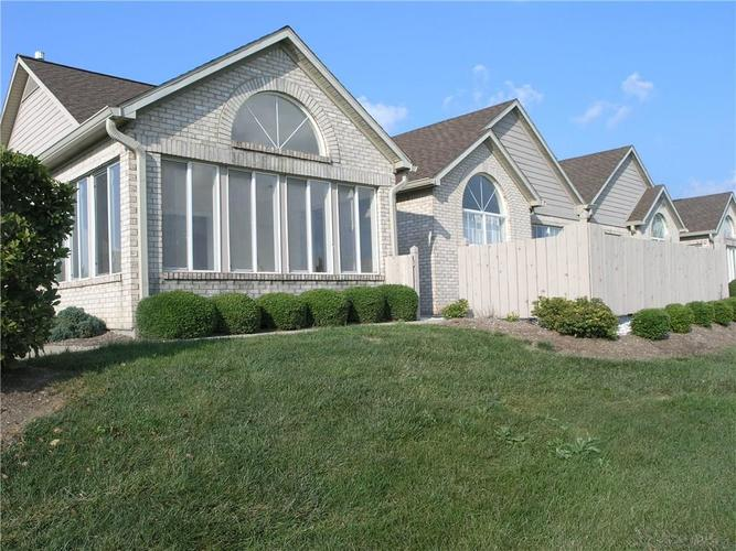 11427  Winding Wood Drive Indianapolis, IN 46235 | MLS 21589417