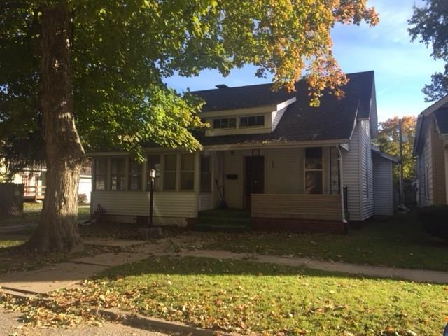 206  6th Street Covington, IN 47932 | MLS 21589429