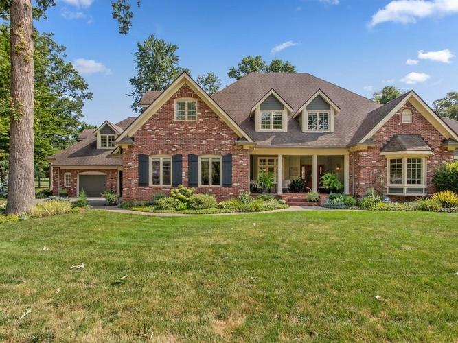 14451  STEPHANIE Street Carmel, IN 46033 | MLS 21589440
