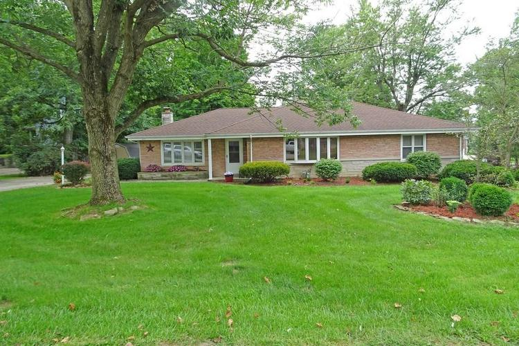 1213 Forest Drive New Castle IN 47362 | MLS 21589449 | photo 1