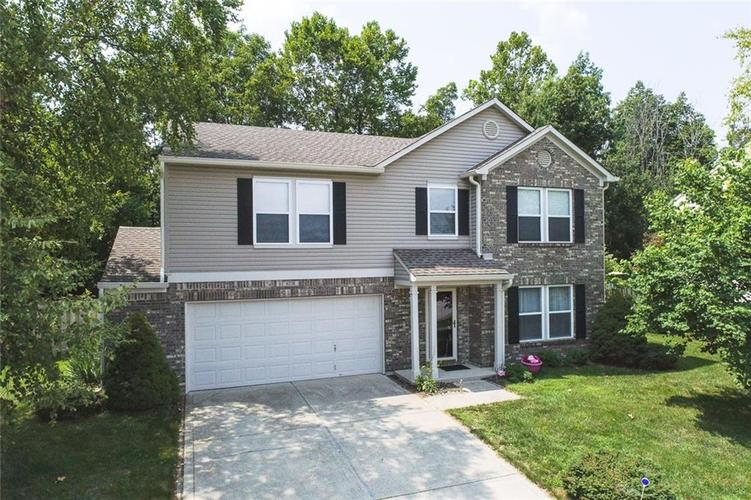 6276 Cascade Circle Indianapolis IN 46234 | MLS 21589588 | photo 1