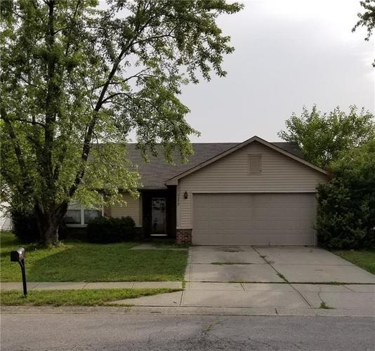 5979  Sycamore Forge  Indianapolis, IN 46254 | MLS 21589621