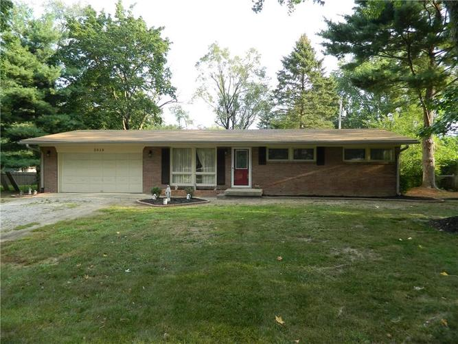 3010 W 79th Street Indianapolis, IN 46268 | MLS 21589700