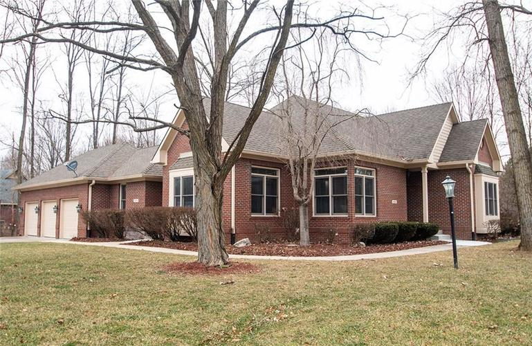 4504  Windledge Circle Zionsville, IN 46077 | MLS 21589959