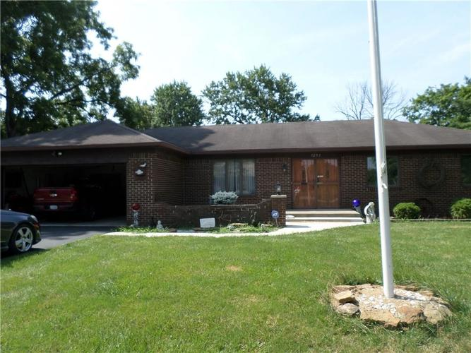 7251 W Green Springs Road Indianapolis, IN 46214   MLS 21590189