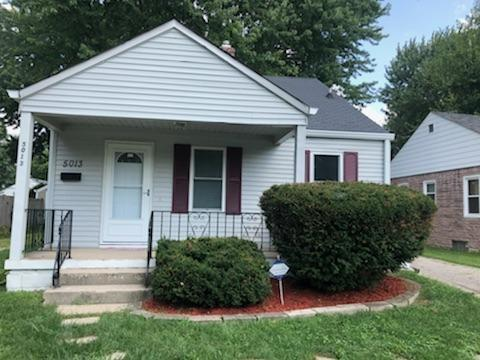 5013 N Evanston Avenue Indianapolis, IN 46205 | MLS 21590218