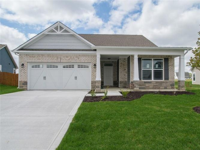 5244  Hearst Lane Indianapolis, IN 46239 | MLS 21590426