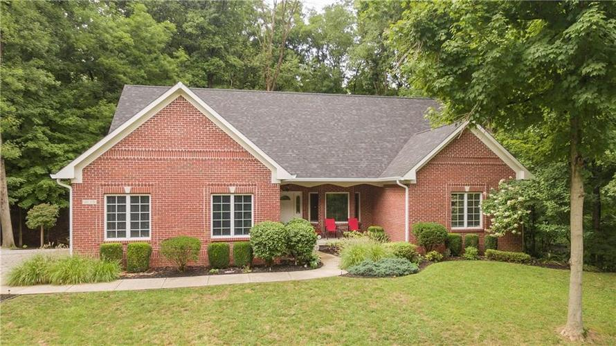 267  Victory Hill (Heritage) Drive Coatesville, IN 46121 | MLS 21590490