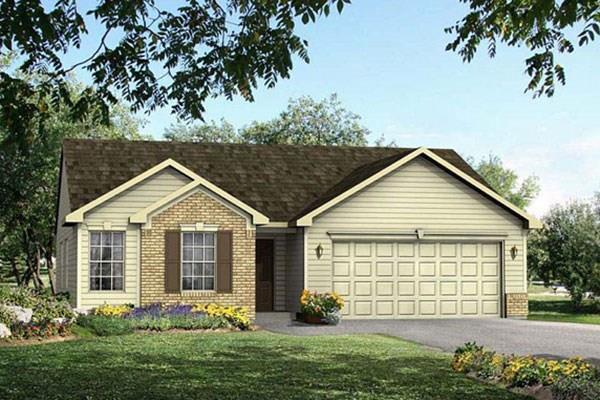 3956  Towhees Drive Indianapolis, IN 46237 | MLS 21590532