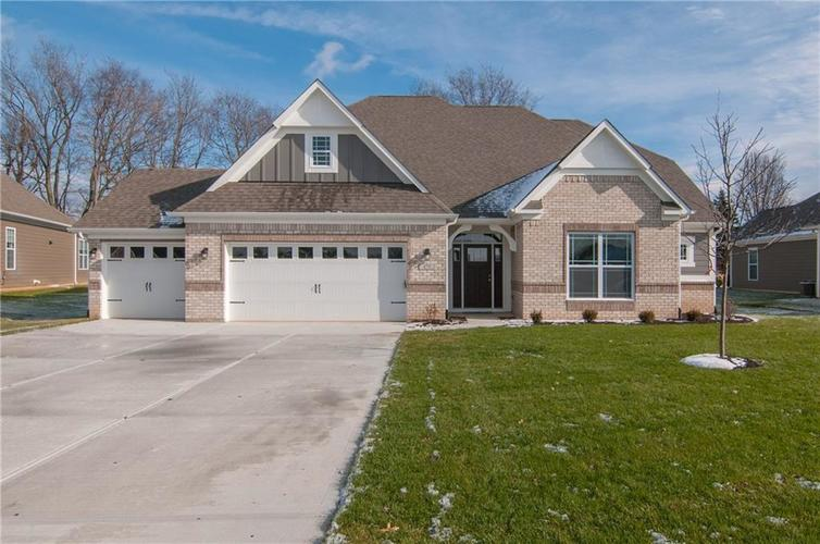 479  Westberry Lane Greenwood, IN 46143 | MLS 21590596