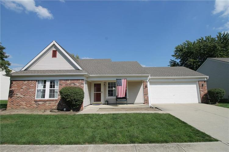 11145  Founders Place Fishers, IN 46038 | MLS 21590671