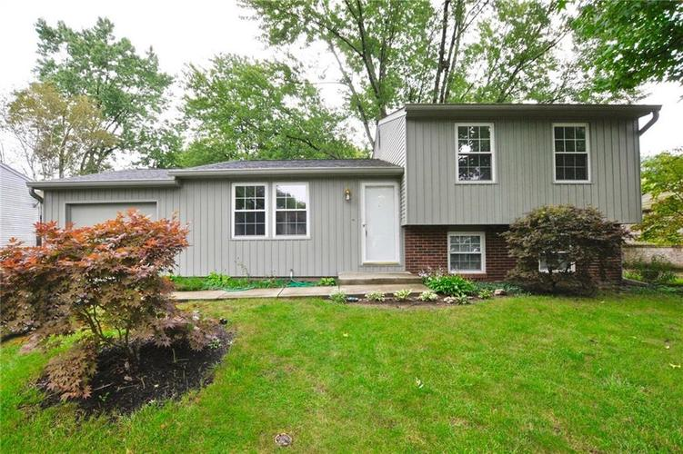 279 Fenster Drive Indianapolis IN 46234 | MLS 21590728 | photo 1