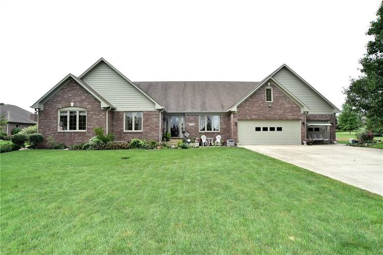 2549 E County Road 600  Clayton, IN 46118 | MLS 21590904