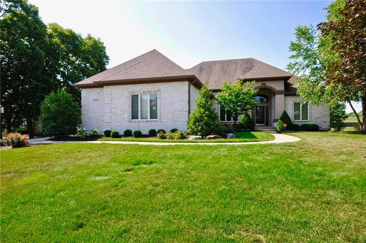 6609  Braemar Avenue Noblesville, IN 46062 | MLS 21591179