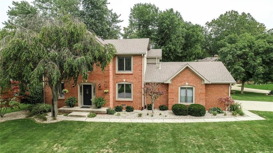 11502 Bloomfield Drive S Indianapolis IN 46259 | MLS 21591507 | photo 1