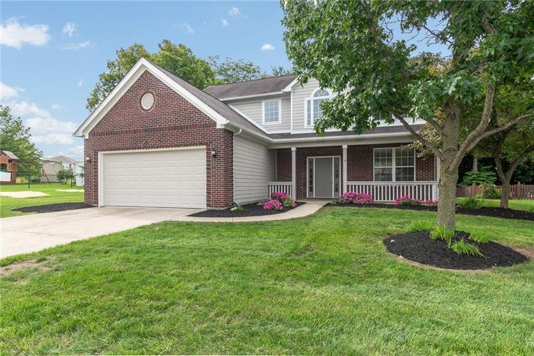 715  HOHLIER Lane Avon, IN 46123 | MLS 21591517