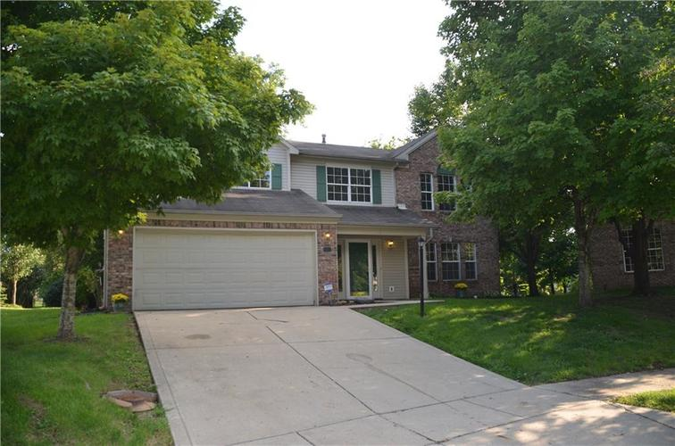7835  SOFTWOOD Court Indianapolis, IN 46239 | MLS 21591875