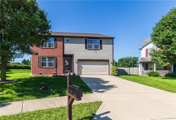 11321  Fairweather Place Indianapolis, IN 46229 | MLS 21592036