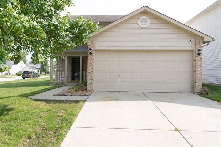 4315 VILLAGE BEND Court Indianapolis, IN 46254 | MLS 21592081 | photo 1