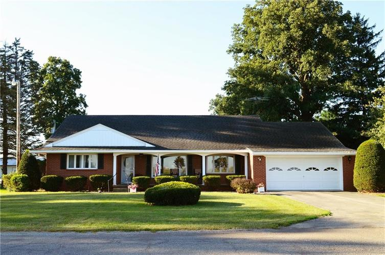 3589 W State Road 28  Tipton, IN 46072 | MLS 21592123