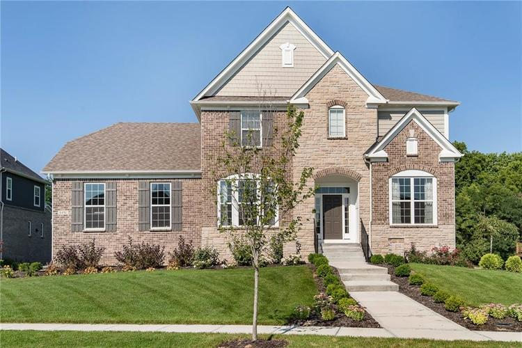 6492  Westminster Drive Zionsville, IN 46077 | MLS 21592220