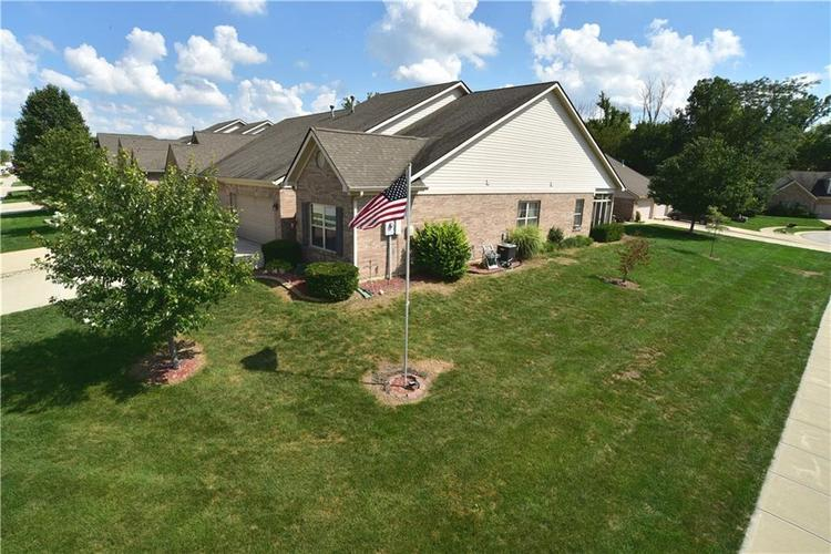 5481  Lipizzan Lane Plainfield, IN 46168 | MLS 21592247