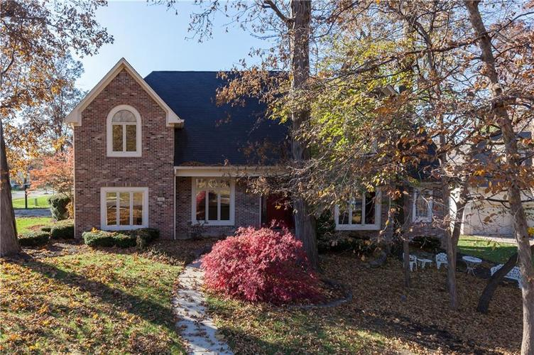 124  Somerset Court Noblesville, IN 46060 | MLS 21592495