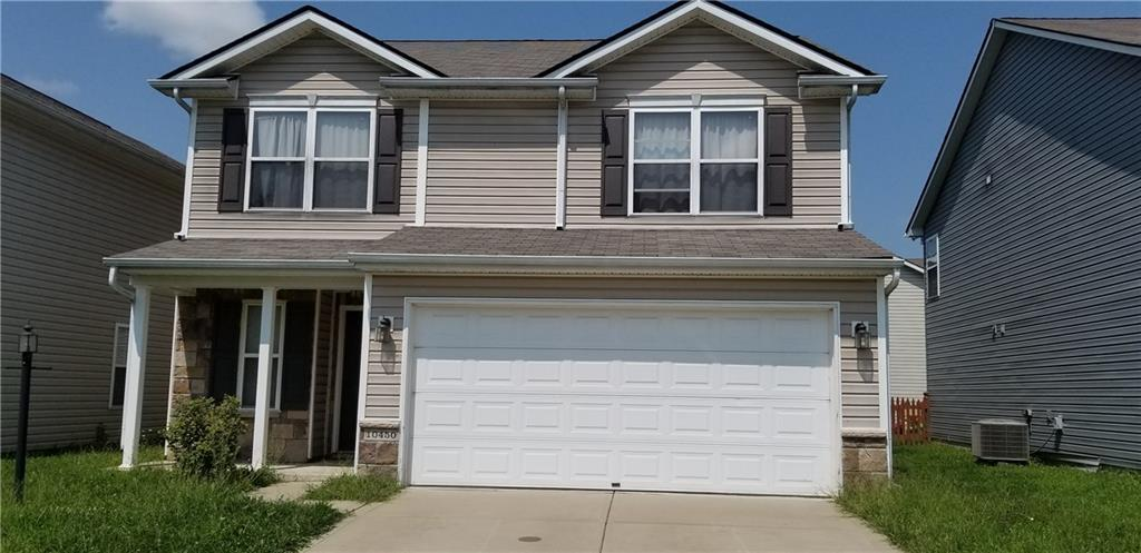 10450  Candy Apple Lane Indianapolis, IN 46235   MLS 21593092