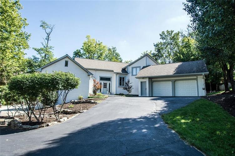 8525  Cleat Court Indianapolis, IN 46236 | MLS 21593658