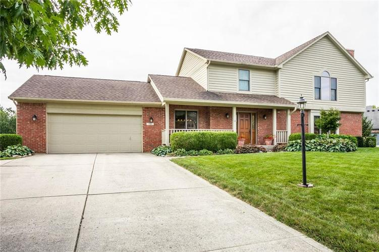 731  Franklin Trace Zionsville, IN 46077 | MLS 21593795