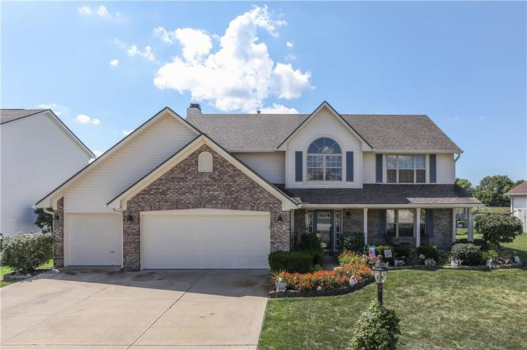 7347  Samuel Drive Indianapolis, IN 46259 | MLS 21593930