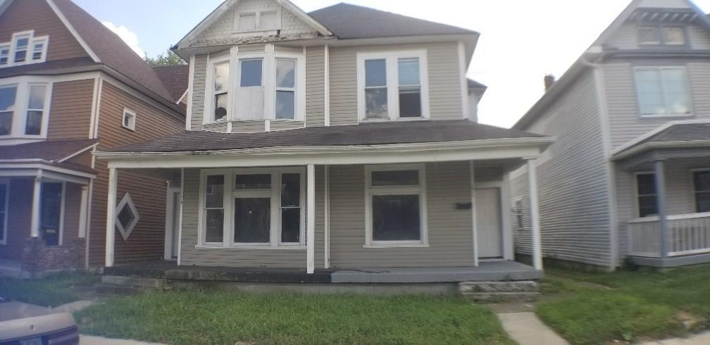 1419 Marlowe Avenue Indianapolis, IN 46201 | MLS 21593982 | photo 1