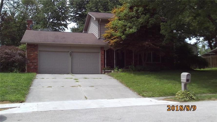 2233  Cherry Drive Madison, IN 47250 | MLS 21594074