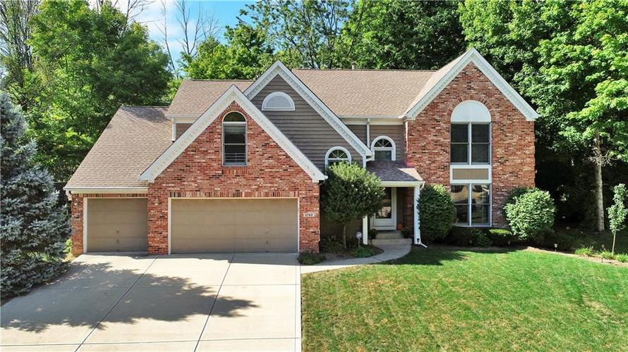 5782  Rolling Pines Court Indianapolis, IN 46220 | MLS 21594100
