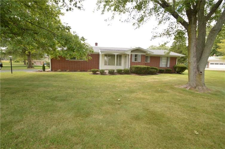 8434  Franklin Road Indianapolis, IN 46259 | MLS 21594414