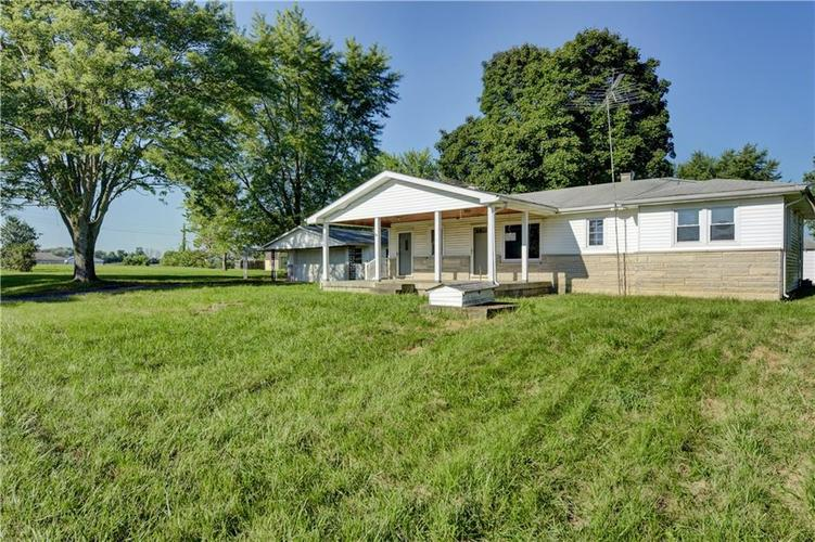 6308  Parke Drive Clayton, IN 46118 | MLS 21594468