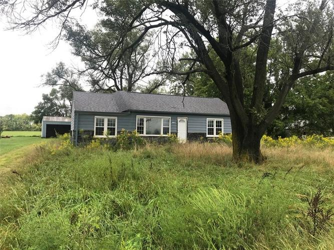 3162  Clover Drive Plainfield, IN 46168 | MLS 21594479