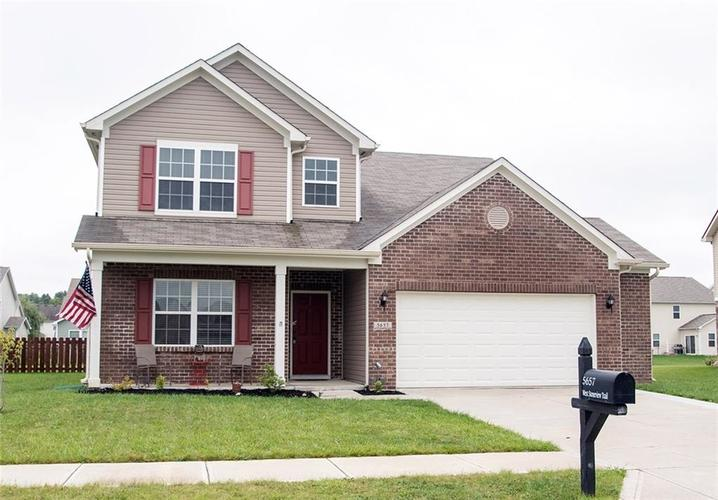 5657 W Stoneview Trail McCordsville, IN 46055 | MLS 21594510
