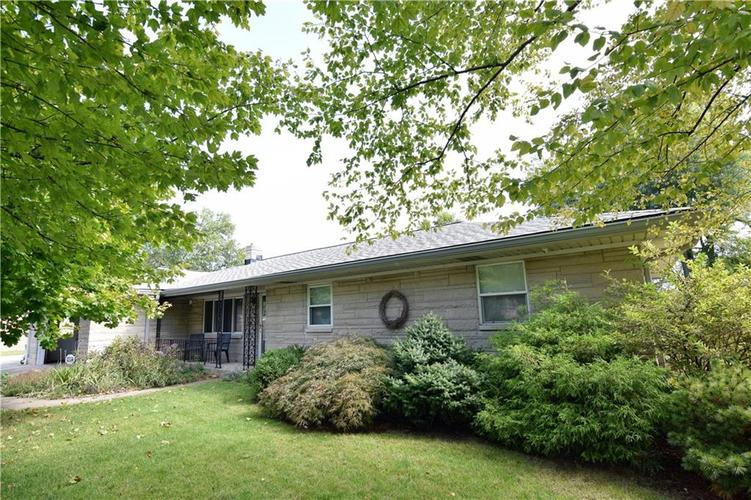 1703 N LUTHERWOOD Drive Indianapolis, IN 46219   MLS 21594532