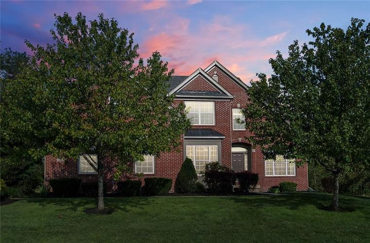 10611  Proposal Pointe Way  Fishers, IN 46040 | MLS 21594696