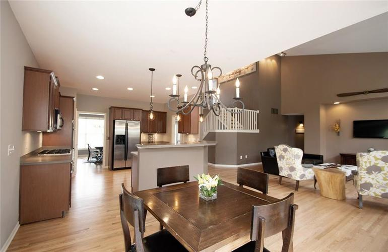 10611 Proposal Pointe Way Fishers, IN 46040 Photo 12