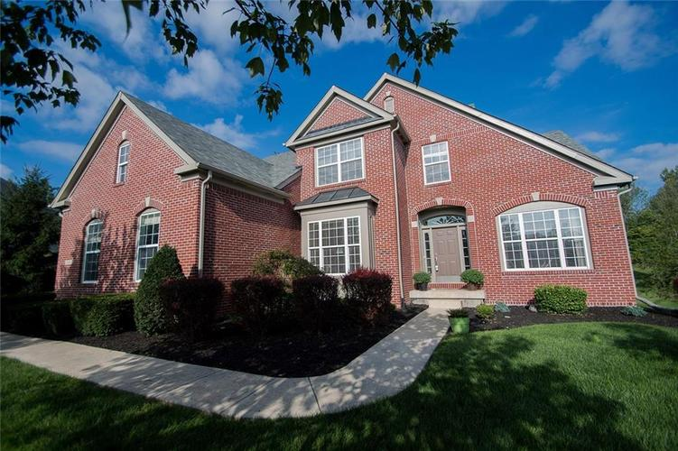 10611 Proposal Pointe Way Fishers, IN 46040 Photo 2