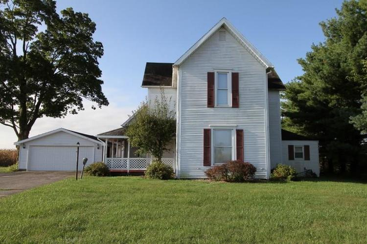 5495 E US Highway 52 Morristown, IN 46161 | MLS 21594729 | photo 1