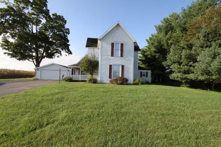 5495 E US Highway 52 Morristown, IN 46161 | MLS 21594729 | photo 2