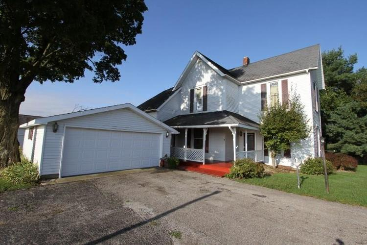 5495 E US Highway 52 Morristown, IN 46161 | MLS 21594729 | photo 3