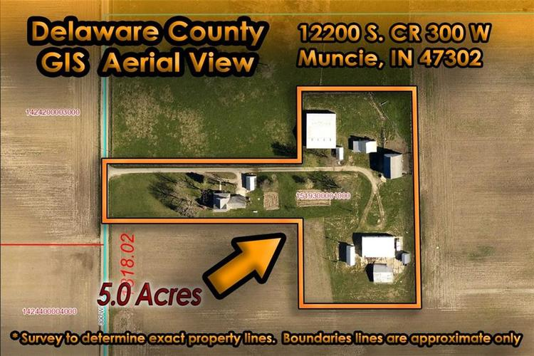 12200 County Road 300 Muncie, IN 47302 Photo 2