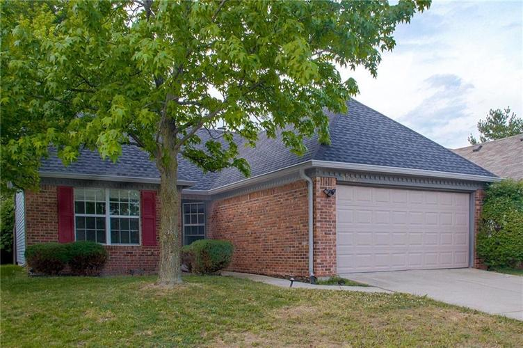 7026  Harrier Circle Indianapolis, IN 46254   MLS 21595004