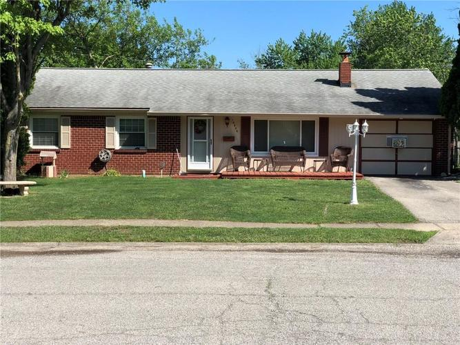 10204  Churchill Court Indianapolis, IN 46229 | MLS 21595034