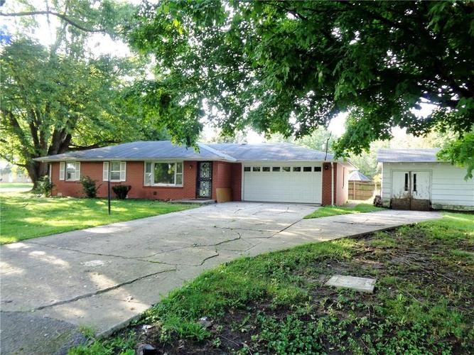 709  Isabelle Drive Anderson, IN 46013 | MLS 21595157